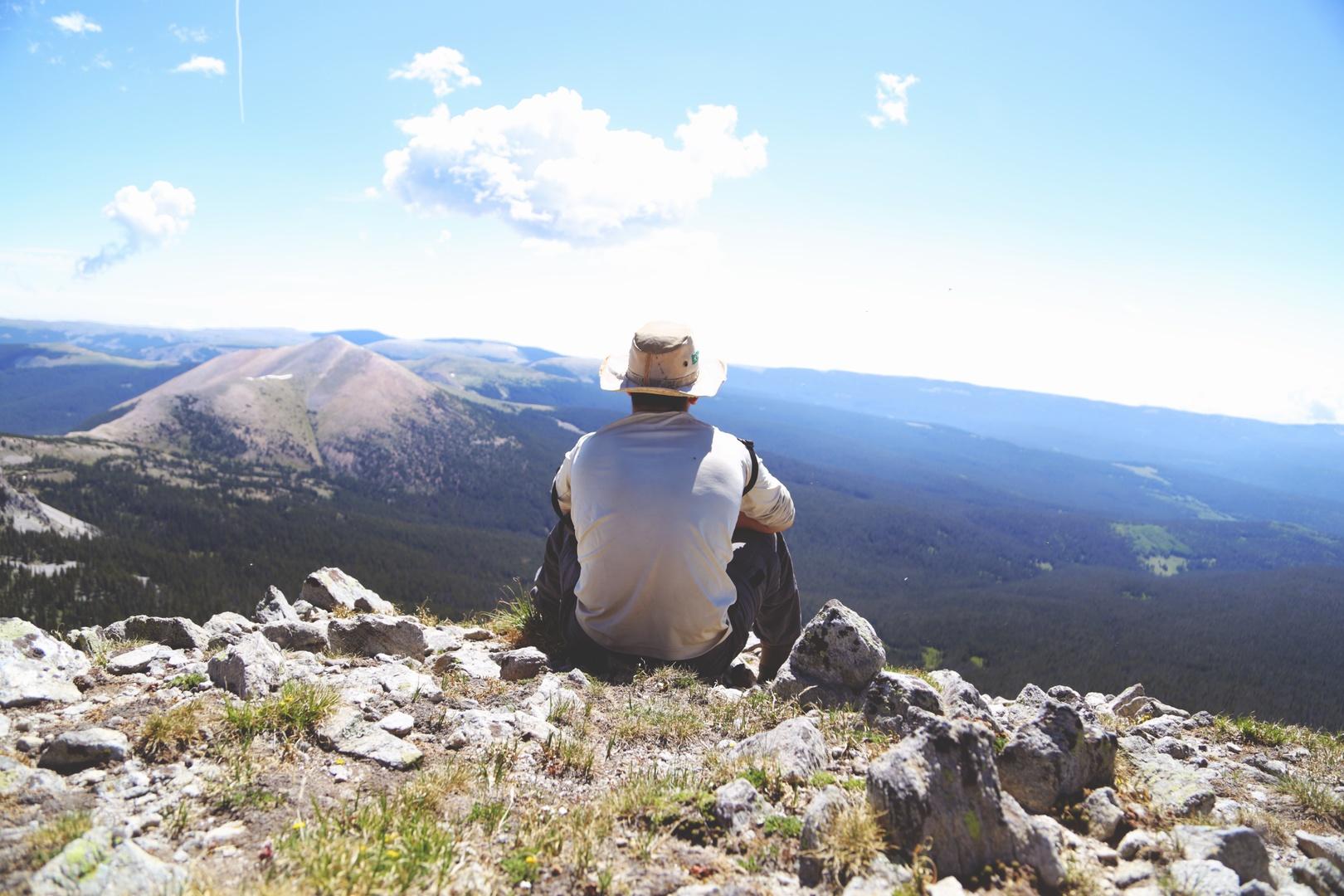 Witaj na blogu dla pasjonatów turystyki